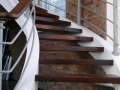Burnt Oak Staircase