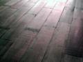 Jigsaw Clothing Islington - reclaimed timber