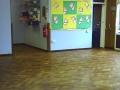 School in Essex - Parquet Flooring