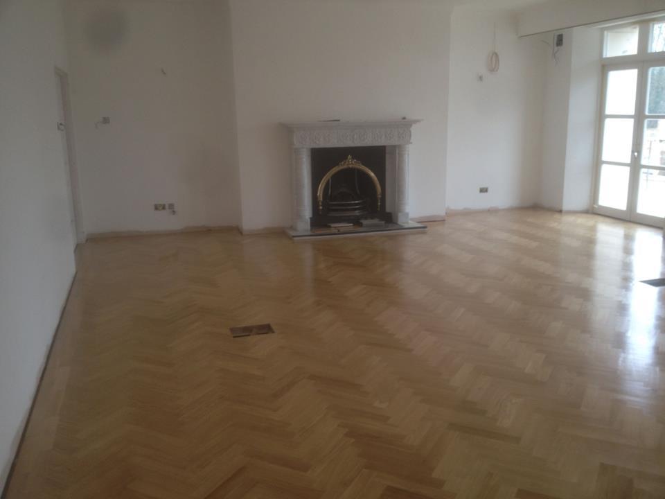 Parquet gallery rvh flooring the wood floor expertwood for Wood floor restoration essex