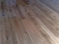 Wood Floor Restoration